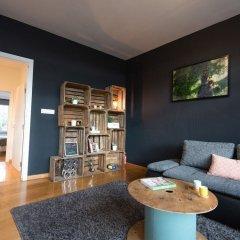 Отель La petite Naimette Бельгия, Льеж - отзывы, цены и фото номеров - забронировать отель La petite Naimette онлайн комната для гостей фото 4