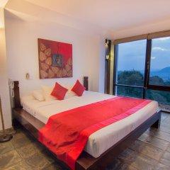 Отель Theva Residency комната для гостей фото 3