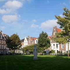 Отель De L'Europe Amsterdam – The Leading Hotels of the World фото 6