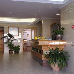 Bellavista Hotel & Spa интерьер отеля