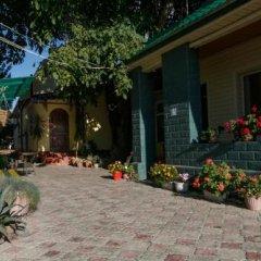 Отель Jamilya B&B Кыргызстан, Каракол - отзывы, цены и фото номеров - забронировать отель Jamilya B&B онлайн фото 7