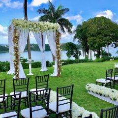 Отель Goblin Hill Villas at San San Ямайка, Порт Антонио - отзывы, цены и фото номеров - забронировать отель Goblin Hill Villas at San San онлайн помещение для мероприятий фото 2