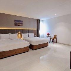 For You Hotel Нячанг комната для гостей фото 5