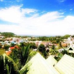 Отель Boomerang Village Resort Таиланд, Пхукет - 8 отзывов об отеле, цены и фото номеров - забронировать отель Boomerang Village Resort онлайн пляж