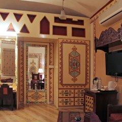 Отель Chokhi Dhani Resort Jaipur интерьер отеля фото 2