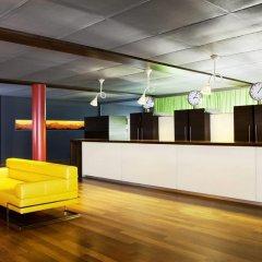 Отель Four Points by Sheraton Bolzano Больцано комната для гостей фото 2