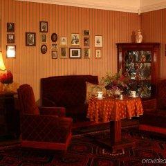 Отель Lezno Palace Польша, Эльганово - 4 отзыва об отеле, цены и фото номеров - забронировать отель Lezno Palace онлайн интерьер отеля