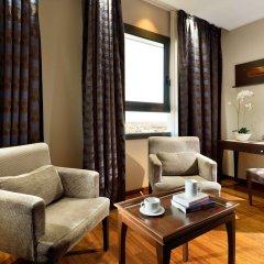 Отель Eurostars Gran Valencia Испания, Валенсия - 2 отзыва об отеле, цены и фото номеров - забронировать отель Eurostars Gran Valencia онлайн комната для гостей