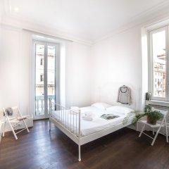 Отель Rent in Rome Maggiore Италия, Рим - отзывы, цены и фото номеров - забронировать отель Rent in Rome Maggiore онлайн комната для гостей фото 4