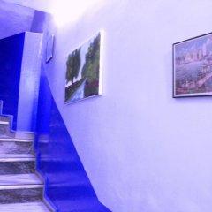 Отель Ozdemir Pansiyon спа