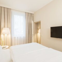 Отель NH Collection Wien Zentrum комната для гостей