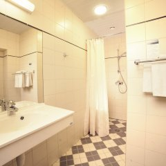 Baltic Hotel Vana Wiru ванная фото 2