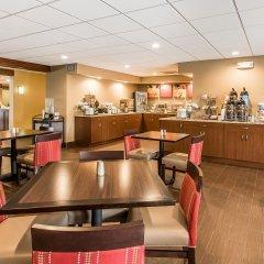 Отель Comfort Suites Effingham питание фото 3