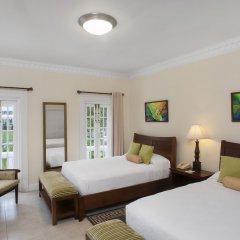 Отель Rose Hall Villas By Half Moon Ямайка, Монтего-Бей - отзывы, цены и фото номеров - забронировать отель Rose Hall Villas By Half Moon онлайн фото 2