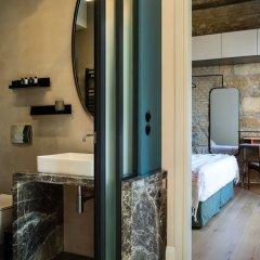 The Foundry Hotel ванная