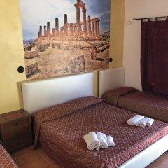 Отель Villa Alisia Агридженто комната для гостей фото 5
