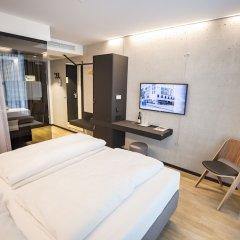 Отель arte Hotel Salzburg Австрия, Зальцбург - отзывы, цены и фото номеров - забронировать отель arte Hotel Salzburg онлайн комната для гостей фото 5