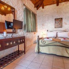 Отель Emerald Villas & Suites Греция, Закинф - отзывы, цены и фото номеров - забронировать отель Emerald Villas & Suites онлайн комната для гостей фото 2