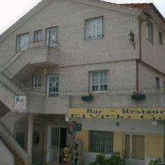 Отель Hostal El Viejo Galeón Испания, Байона - отзывы, цены и фото номеров - забронировать отель Hostal El Viejo Galeón онлайн фото 4