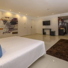 In Fashion Hotel Boutique Adult Only комната для гостей фото 4