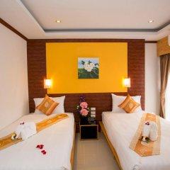 Отель Phunara Residence Патонг детские мероприятия