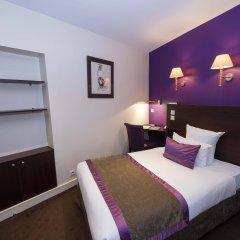Отель Queens Hotel Франция, Париж - отзывы, цены и фото номеров - забронировать отель Queens Hotel онлайн комната для гостей фото 4