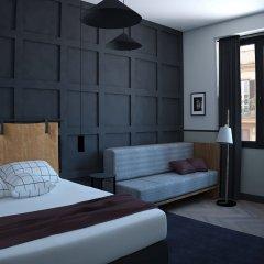 Отель c-hotels Club House Roma комната для гостей фото 5