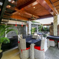 Отель Aleesha Villas фото 3