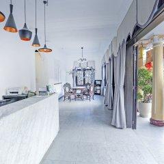 Thanh Binh 1 City Hotel Хойан интерьер отеля фото 2