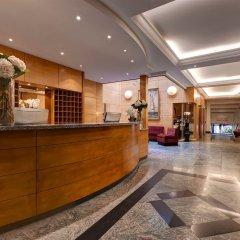Отель Le Patio Bastille Париж интерьер отеля