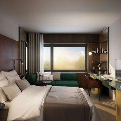 Отель At Six комната для гостей фото 3