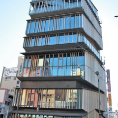 Отель Khaosan Tokyo Laboratory Токио фото 8