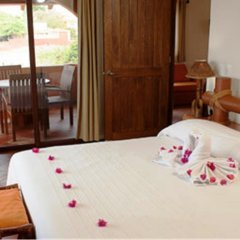 Hotel la Quinta de Don Andres комната для гостей фото 2