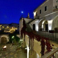Cappadocia Estates Hotel Турция, Мустафапаша - отзывы, цены и фото номеров - забронировать отель Cappadocia Estates Hotel онлайн балкон