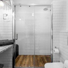 Апартаменты The Warsaw Rising Museum Apartments ванная