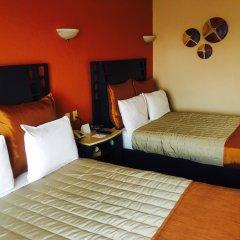 Отель Celta Мексика, Гвадалахара - отзывы, цены и фото номеров - забронировать отель Celta онлайн комната для гостей фото 4