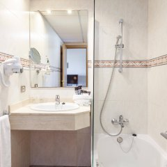 Hotel Weare La Paz ванная