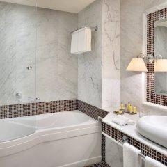 Fes Marriott Hotel Jnan Palace ванная