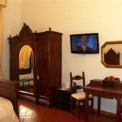 Отель B&B Soggiorno Panerai Италия, Флоренция - отзывы, цены и фото номеров - забронировать отель B&B Soggiorno Panerai онлайн сейф в номере