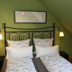 Отель Landgasthof Höfener Garten Германия, Нюрнберг - отзывы, цены и фото номеров - забронировать отель Landgasthof Höfener Garten онлайн комната для гостей фото 5