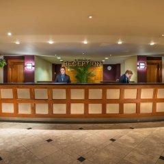 Отель Corus Hotel Hyde Park Великобритания, Лондон - отзывы, цены и фото номеров - забронировать отель Corus Hotel Hyde Park онлайн интерьер отеля фото 3