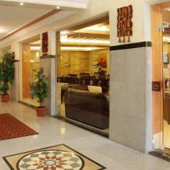 Jardaneh Hotel интерьер отеля фото 3