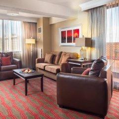 Отель LaGuardia Plaza Hotel США, Нью-Йорк - отзывы, цены и фото номеров - забронировать отель LaGuardia Plaza Hotel онлайн комната для гостей