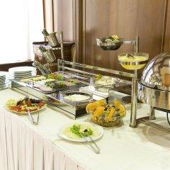 Russia Hotel (Цахкадзор) питание