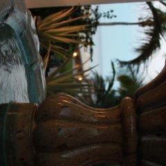 Отель Casa Costa Azul балкон