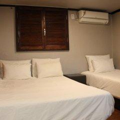 Отель Grim Jongro Insadong Южная Корея, Сеул - отзывы, цены и фото номеров - забронировать отель Grim Jongro Insadong онлайн комната для гостей фото 4