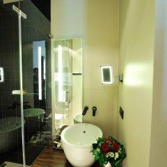 Отель Stage 47 ванная