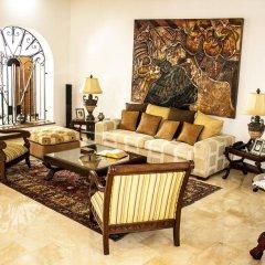 Отель Boutique Villa Casuarianas Колумбия, Кали - отзывы, цены и фото номеров - забронировать отель Boutique Villa Casuarianas онлайн интерьер отеля фото 3