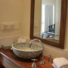 Отель Treasure Island Resort ванная