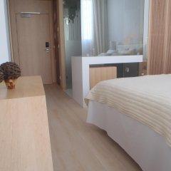 Hotel da Musica комната для гостей